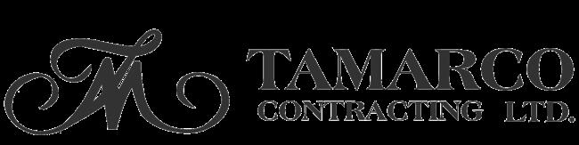 Tamarco Logo